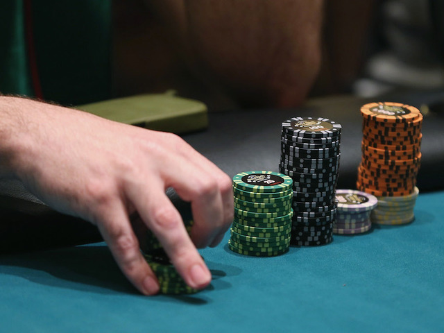 Are poker's glory days over?