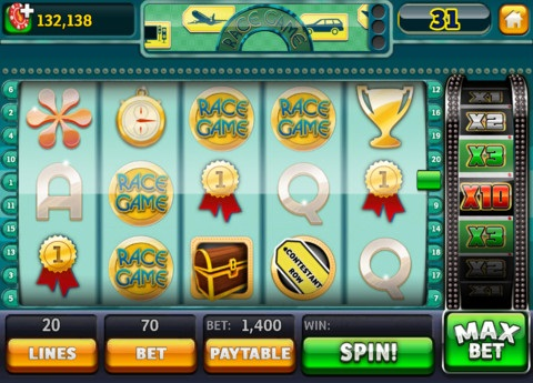 have you played the price is right slots game