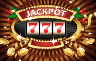 Compete for the random jackpots you can win online!