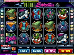 do roxy palace slots offer instant play and download