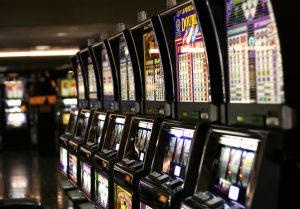 Why we should not get too much into the game when we play slots.