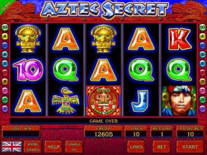 where can you bet on video slot games
