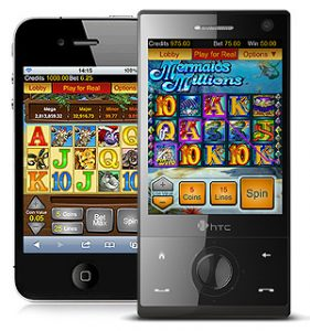 what are the slot sites mobile platforms