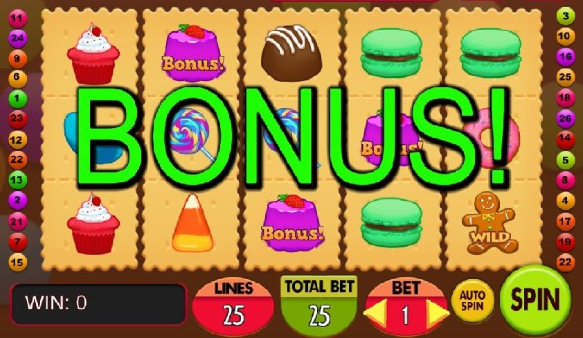 See the popular features which the Bonus Board offers!
