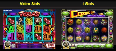 Check out the amazing reel games of Slots Capital online!