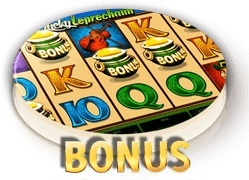 Learn how and where to use bonuses for slots!