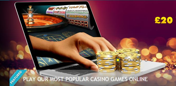 Check out the Grosvenor gaming software yourself!