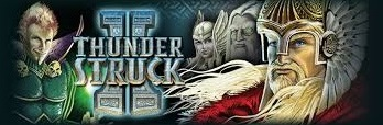 Thunderstruck is one of the best casino slot games you can play!
