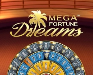 Unibet mega fortune dreams tournament