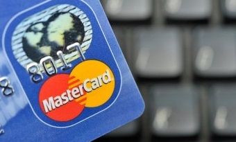 How to use Mastercard for banking online?