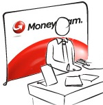 What are the benefits of MoneyGram trnasfers?