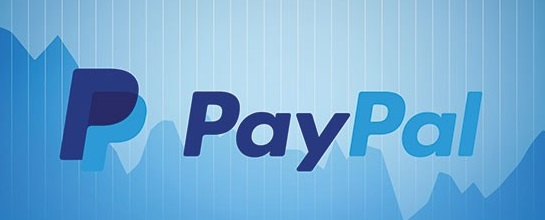 Which operators provide PayPal service to their customers?