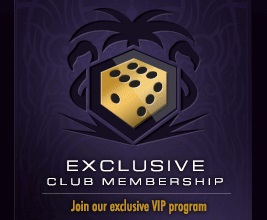 Visit Miami Club and take advantage of the vip bonus!
