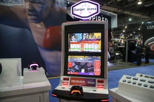 The First Ever Skill-Based Slot Machine Just Launched in New Jersey