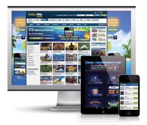 how to get the william hill betting application