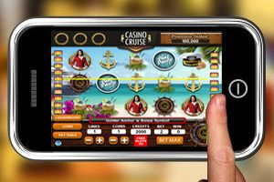 The incomes of slots mobile devices are growing constantly!