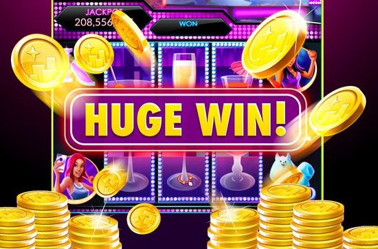 Can a gambler use a strategy for jackpot slots to win?