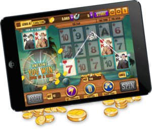 slot online real money